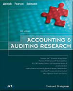 Accounting & Auditin…,9780324302288