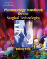 Pharmacology Handboo…,9781401871680