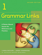 Grammar Links 1: Tex…,9781428203143