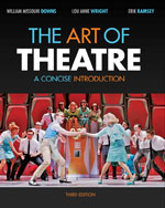 The Art of Theatre: &hellip;,9781111348311
