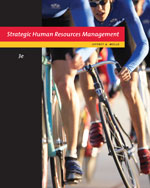 Strategic Human Reso…,9780324789621