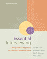 Essential Interviewi…,9780840034717