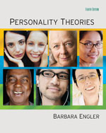 Personality Theories…,9780547148342