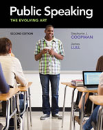 Public Speaking: The…,9780495905646