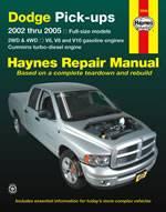 Dodge Pick-ups 2002-…,9781563925733