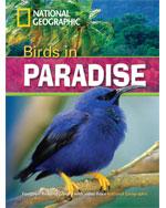 Birds in Paradise + …,9781424022700