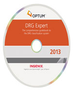 DRG Expert eBook on &hellip;,9781601516534