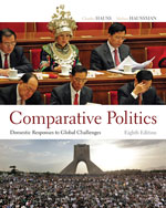 Comparative Politics…,9781111832551