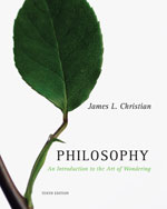 Philosophy: An Intro…, 9780495505044