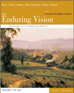 The Enduring Vision:…,9780618473830
