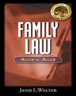 Family Law Case Stud…,9781418062347