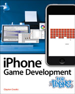 iPhone Game Developm…,9781435459922