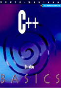 C++ BASICS, 1st Edit…,9780538694933