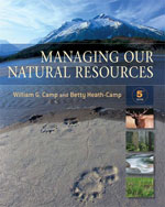 Managing Our Natural…,9781428318687