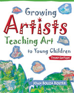 Growing Artists: Tea…,9781401865610