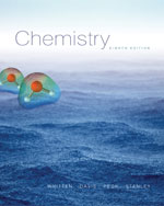 Bundle: Chemistry (w…,9780495164227
