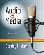 Audio in Media, 9th …,9780495572398