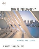 Moral Philosophy: Th…, 9780495007159