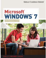 Microsoft® Windows® …,9781439081051