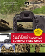 David Busch's DSLR M…,9781133600688