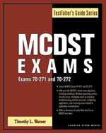 MCDST Exams (EXAMS 7…,9781584503552