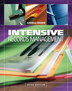 Intensive Records Ma…,9780538729734