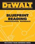 DEWALT® Blueprint Re…,9780977000357