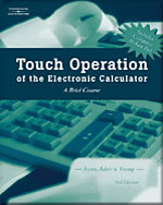 Touch Operation of t…,9780538439145