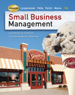 Small Business Manag…,9780324827835