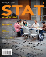 Bundle: STAT 2 (with…