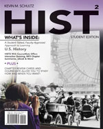 Bundle: HIST (with H…,9781111975548