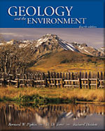 Geology and the Envi…,9780534490515