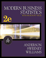 Modern Business Stat…,9780324233223