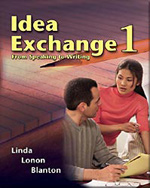 Idea Exchange 1: Fro…,9780030344817