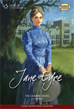 Jane Eyre: Audio CD,9781424045730