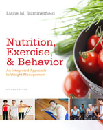 Nutrition, Exercise,…,9780840069245