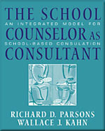 The School Counselor…, 9780534628659