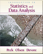 Intro. to Stats. & D…,9780495109662