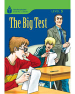 The Big Test: Founda…