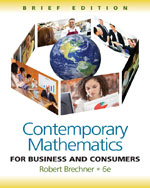Bundle: Contemporary…,9781133073086