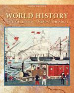 World History, 6th E…,9780495569015