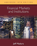 Financial Markets an…,9781133435181
