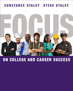 FOCUS on College and…,9781439083901