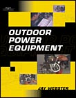 Outdoor Power Equipm…,9780766813915