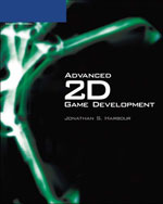 Advanced 2D Game Dev…,9781598633429