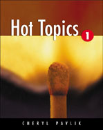 Hot Topics 1: Text/A…,9781413063059