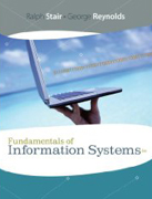Fundamentals of Info…,9781423925811