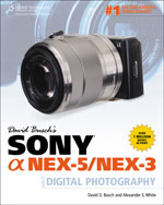 David Busch's Sony A…,9781435459182