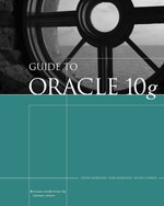 Guide to Oracle 10g,…,9780619216290