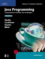 Java Programming: Co…,9781418859855